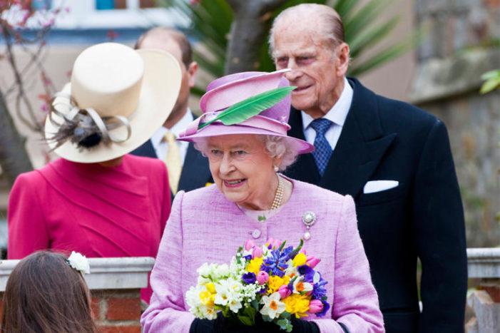 İngiliz Kraliyet ailesinin sırları ortaya çıktı