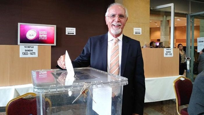 İstanbul, Ankara ve İzmir'de baro seçimleri yapıldı