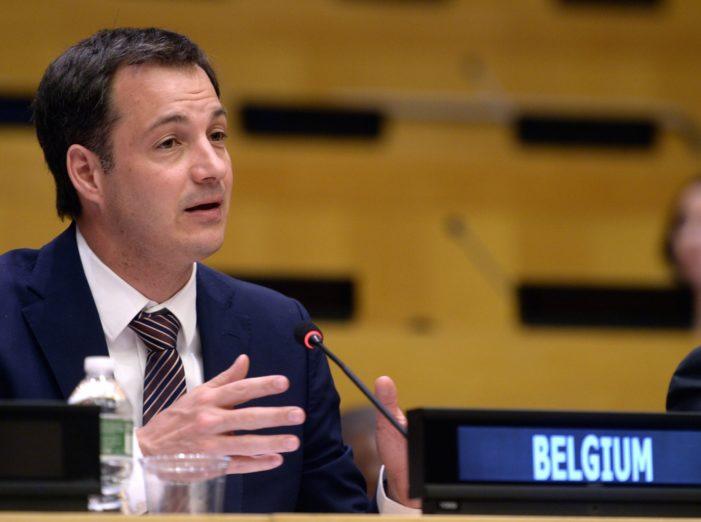 Belçika'da Suudi Arabistan'a silah ihracatını durdurma teklifi