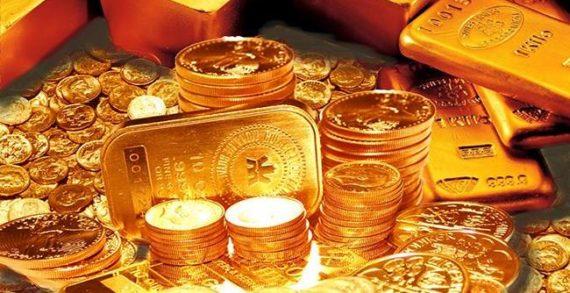 Altının onsu 1.918,63 dolar