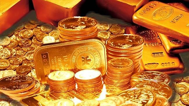Altının onsu 1.496,88 dolar