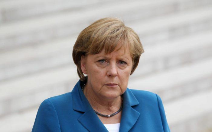 Almanya Brexit sonrasına hazırlık yapıyor