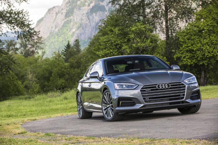 Audi AG 800 milyon euro ceza ödemeyi kabul etti
