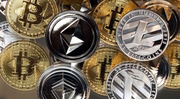 Bitcoin 8 bin doları gördü