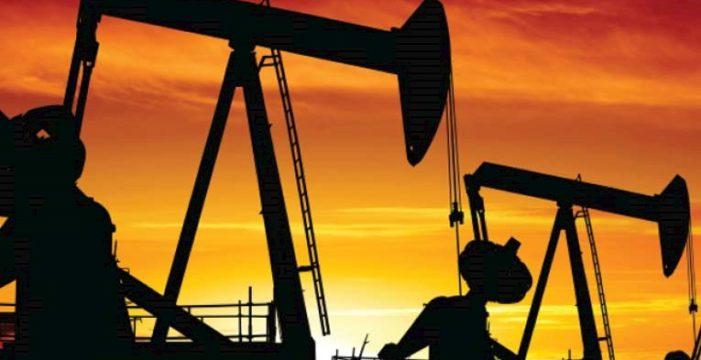 Brent petrolün varili 74,74 dolar