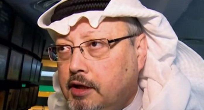 Suudi Adalet Bakanı: 'Kaşıkçı olayı mahkemeye sevk edilecek'