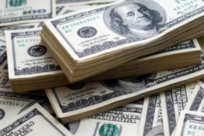 Dolar 5,8414 TL