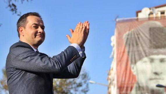 Gökmen Ulu: Dikili Belediye Başkanlığı için adayım