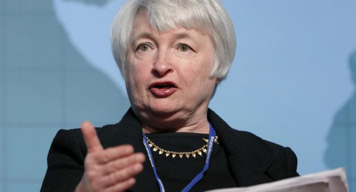 Yellen: Trump'ın para politikası eleştirileri mantıksız
