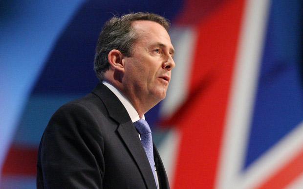 Liam Fox: WTO üyeliği için hızlandırılmış prosedür kabul görmedi