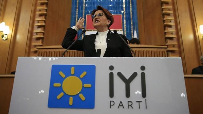 Meral Akşener: Devlet korsan kutlama yapmaz