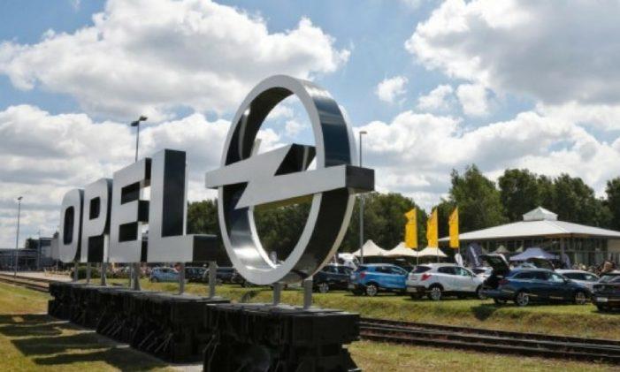 Opel'den 100 bin aracı geri çağırması isteniyor