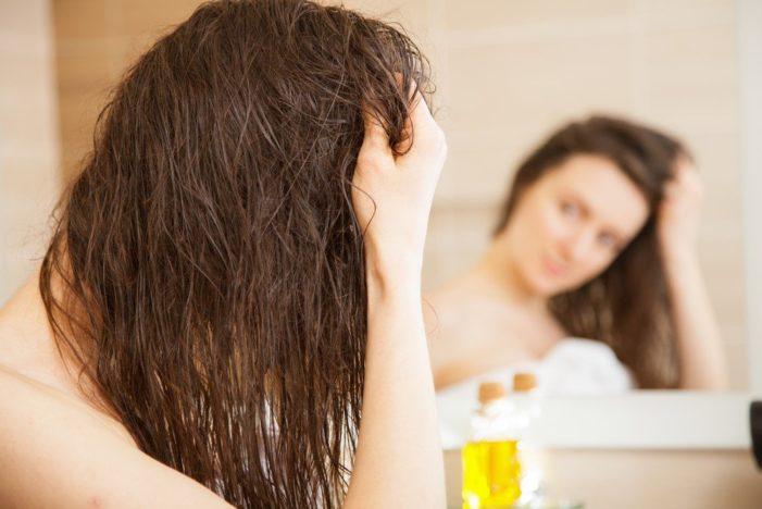 'Saçlar ıslakken dışarıya çıkmayın'
