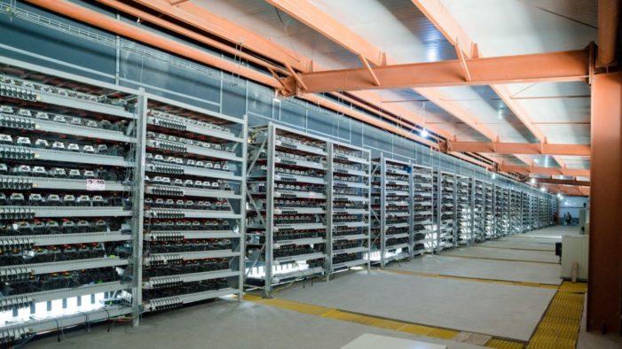 ABD'de bir eyalet kripto para madenciliğini yasakladı