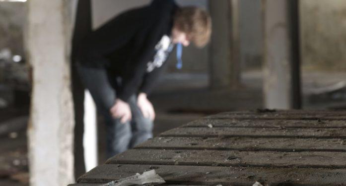 Öldürücü uyuşturucu 'Avrupa'da yayılmaya başladı