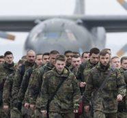 ABD ve Almanya'dan güvenli bölge iddiası