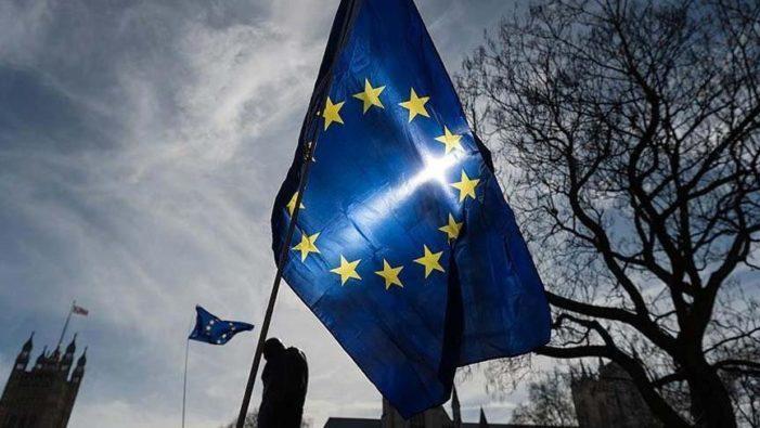 Avrupa Parlamentosu seçim sonuçları açıklandı