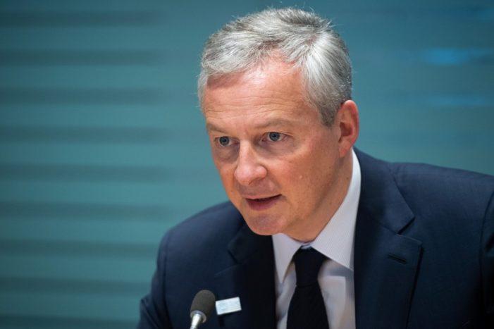 """Le Marie: """"Euro büyük bir tehditle karşı karşıya"""""""