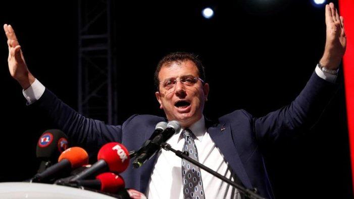 İBB Başkanlığı kesin aday listesi açıklandı