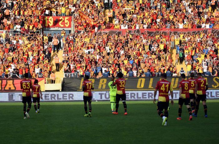 Göztepe 2 – 1 Bursaspor