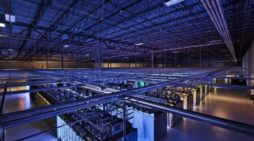 Google`dan veri merkezine dev yatırım