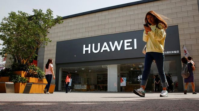 Huawei'nin üst düzey yetkilisinden açıklama geldi