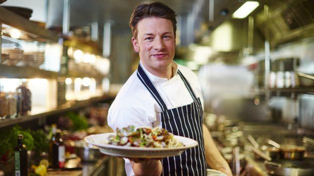 Jamie Oliver Restoran Grubu'na kayyum atandı