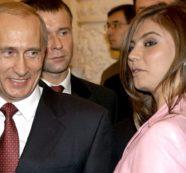 'Putin ikiz bebek babası oldu' iddiası!..