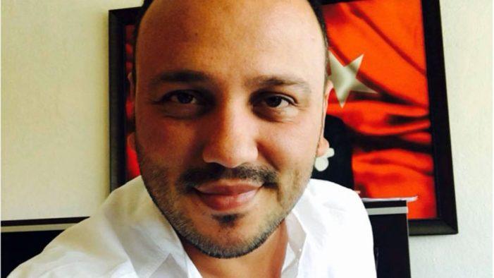 Sarayköy Belediye Başkan danışmanı Sadık Başar hayatını kaybetti