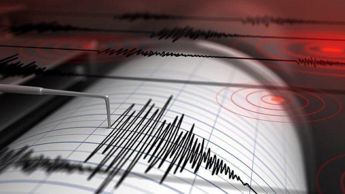 Malatya'da Deprem: 20 evde ağır hasar meydana geldi!..