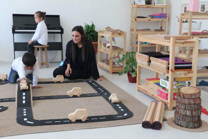 Montessori felsefesi: Çocuğa saygı…