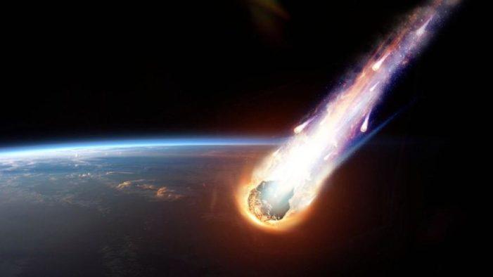 ESA'dan korkutan uyarı: 3 ay sonra Dünya'ya çarpabilir
