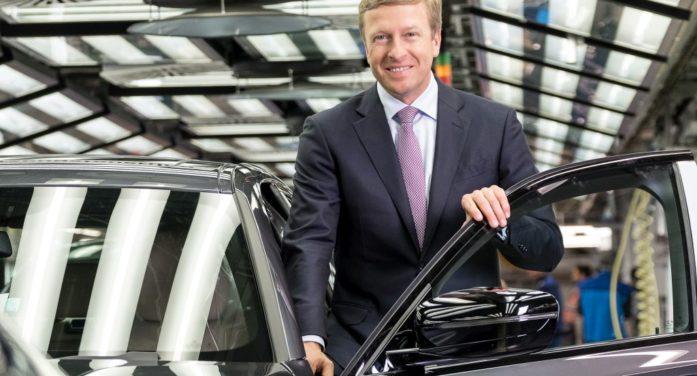 BMW CEO`luk görevine Oliver Zipse'i atayacak