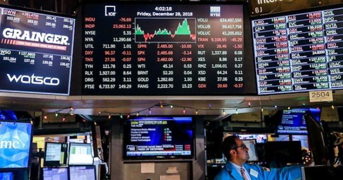Küresel piyasalar karışık seyir izliyor