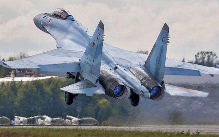 Çemezov: Türkiye'ye Su-35 savaş uçağı verebiliriz