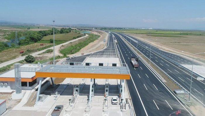 İstanbul ile İzmir arası 3.5 saate düşüyor