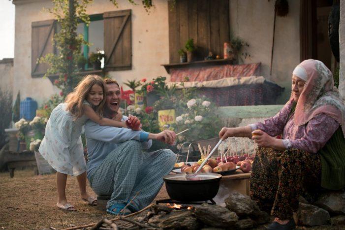 '7. Koğuştaki Mucize' filminin çekimleri devam ediyor