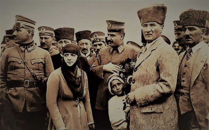 Atatürk'ün ifadeleriyle 30 Ağustos!..