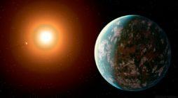 NASA yaşam için uygun bir gezegen keşfetti