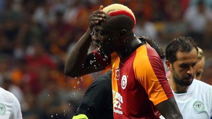 Galatasaray'a Belçika'dan müjde