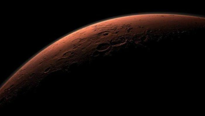 Mars'ta dünya dışı yaşam kanıtlanmak üzere