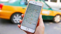 Robot taksi hizmeti başlıyor