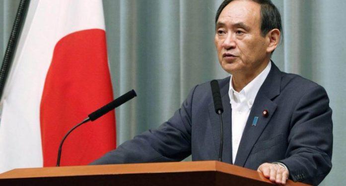 Japonya'dan Rusya'ya protesto notası…