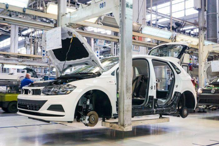 Volkswagen'den Brezilya'ya dev yatırım