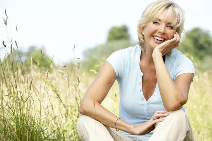 Uzmanlar, menopozu 20 yıl geciktiren teknik geliştirdi