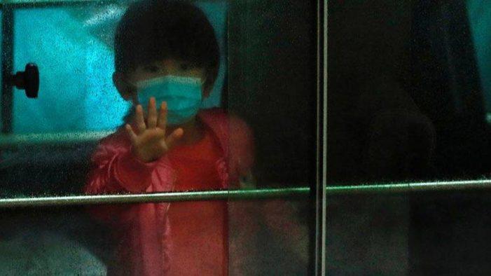 İngiltere'de 5 yaşındaki çocuk corona virüsünden öldü!