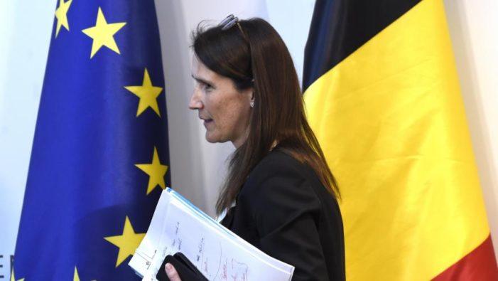 Covid-19: Başbakan Wilmès 'karantinayı' kaldıracağını duyurdu!..