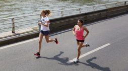 Covid-19: Koşu sporunda mesafe 10 metre!..