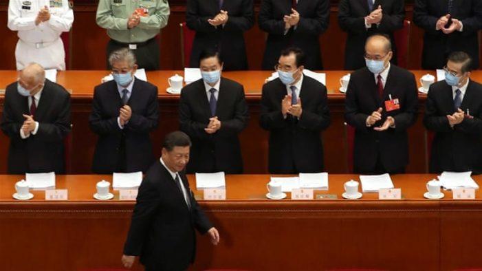 ABD Hong Kong'a ayrıcalıkları iptal etti