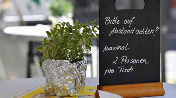 Aşağı Saksonya: Restoran sahibi ve müşterilere virüs bulaştı